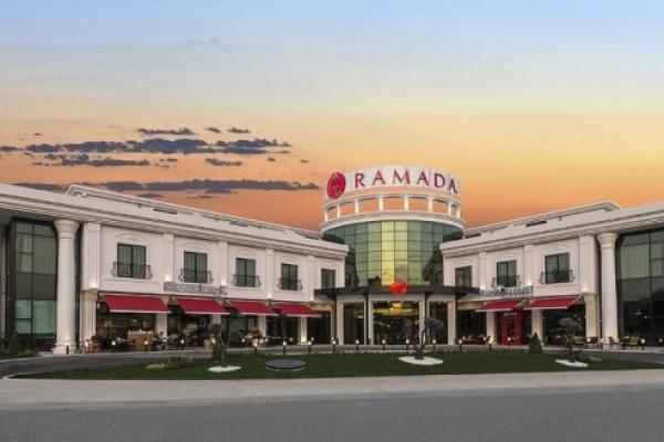 Ramada Sakarya Hotel