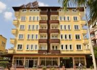 Azak Suite Hotel