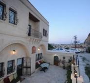Hestia Filiz Hotel