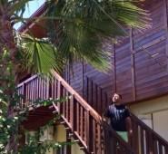 Palm Konak Apart Otel