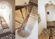 Bina Merdivenler