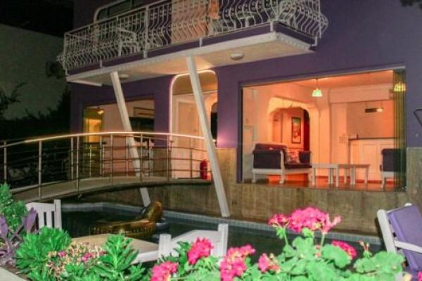 Dalyan Terrace Hotel