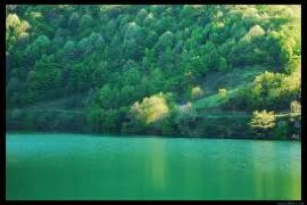 Yuvac�k Baraj�