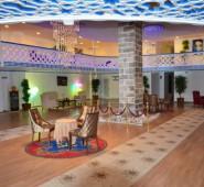 Çankırı Koç Hotel