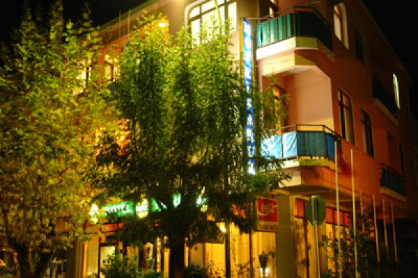 Motel Faruk