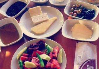 Mia Dalyanköy Kahvaltı
