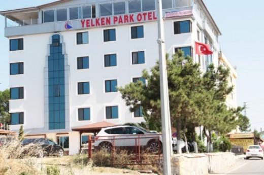 Yelken Park Hotel