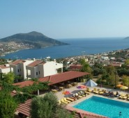 Samira Resort Hotel & Aparts & Villas