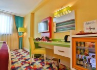 The Colours �stanbul Hotel