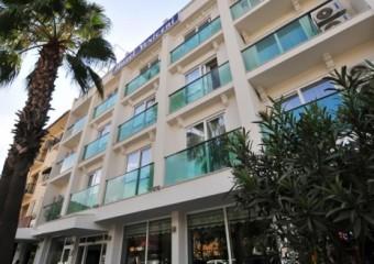 Yeni�eri City Hotel