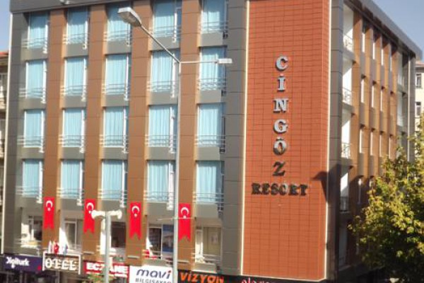 Cingöz Resort Hotel