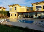 Rental B�y�k�ekmece Villa