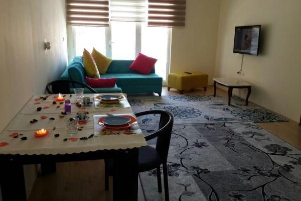 Doğanay Apart Konya