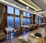 DoubleTree by Hilton Hotel Malatya