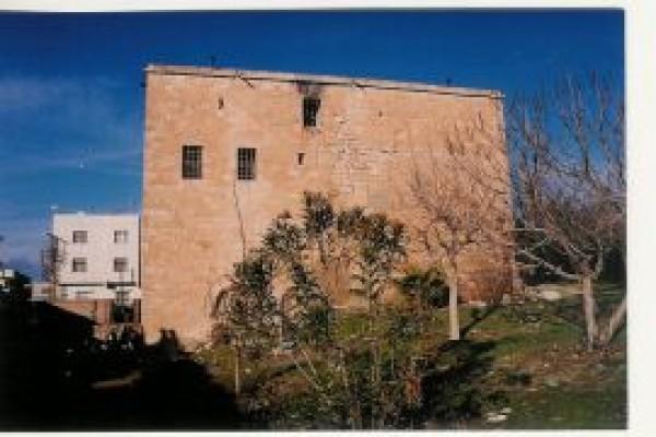 Mor Yakup Kilisesi