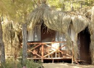 Ayval�k Camping Bungalow