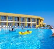 G�m�ld�r Resort Hotel