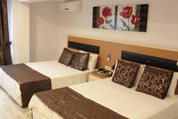 Hotel Naila