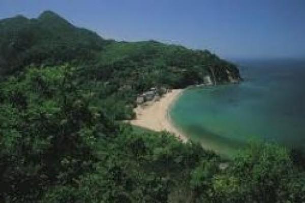 Kap�suyu Plaj�