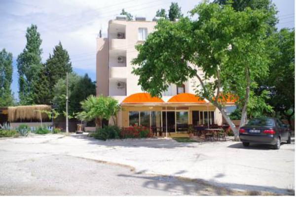 Bebek Hotel G�m�ld�r