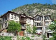 Mudurnu Şehriman Tepesi