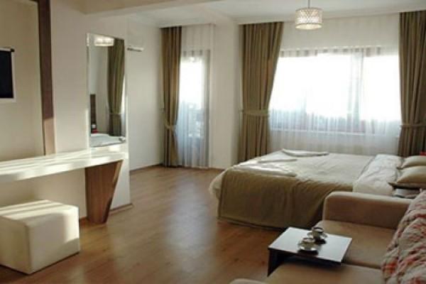 Srp Butik Hotel