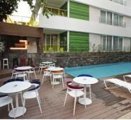 Kleopatra Suite Hotel