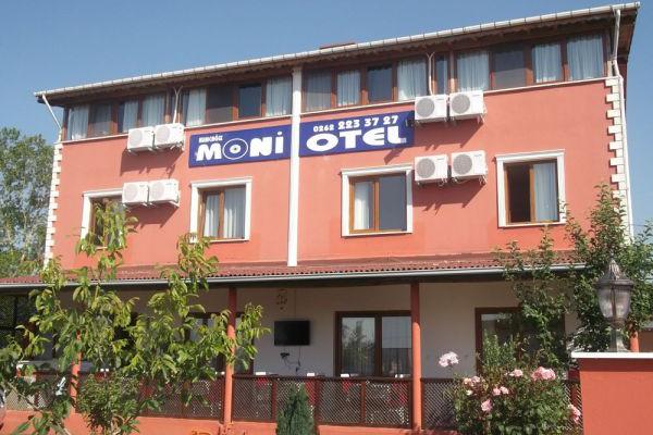 Kumca��z Moni Otel