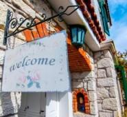 Alaçatı Boreas Butik Otel