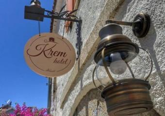 Krem Hotel