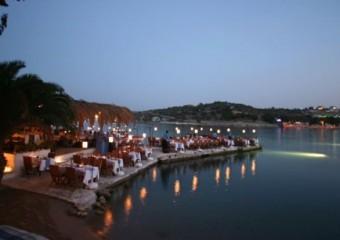 Paparazzi Restaurant Bar Beach Club