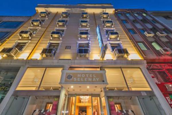 Selenay Hotel