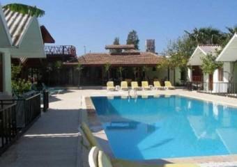 Dream Park Bungalow Hotel