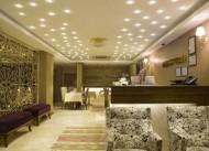 Golden Rain Hotel