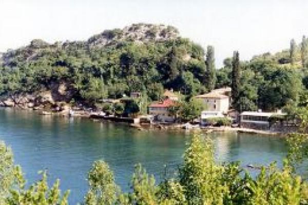 Gideros Koyu