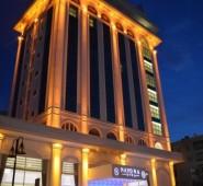 Navona Otel Mersin