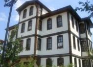 Kastamonu Tarihi Konakları