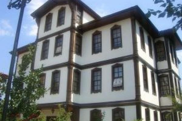 Kastamonu Tarihi Konaklar�