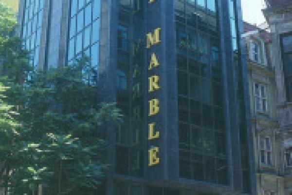 Marble Hotel Taksim