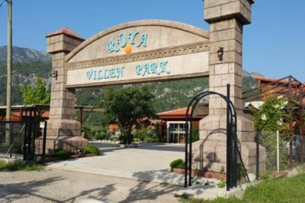 Rüya Villen Park