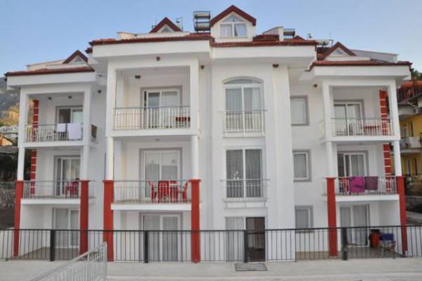 Villa Hayat Apart & Hotel