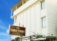 Lara First Apart Hotel