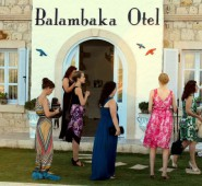 Ala�at� Balambaka Otel