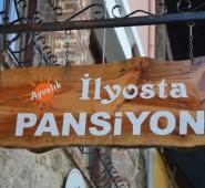İlyosta Pansiyon