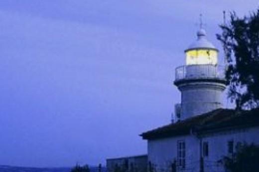 Gelibolu Feneri