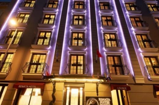 Renata Boutique Hotel