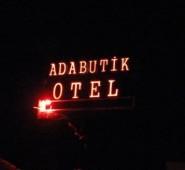 Çeşme Ada Butik Otel