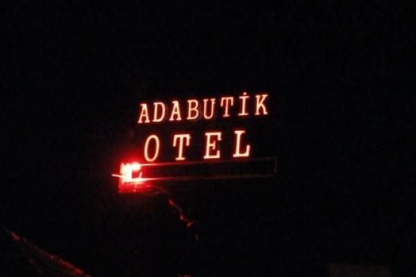 �e�me Ada Butik Otel