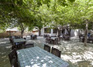 Ege Pansiyon Cafe