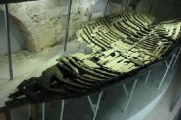 Bat�k Gemi M�zesi